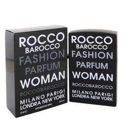 Roccobarocco Fashion Eau De Parfum Spray By Roccobarocco