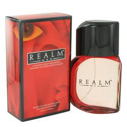 Realm Eau De Toilette / Cologne Spray By Erox