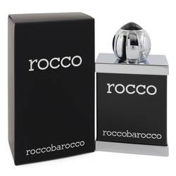 Rocco Black Eau De Toilette Spray By Roccobarocco