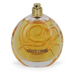 Serpentine Eau De Parfum Spray (Tester) By Roberto Cavalli