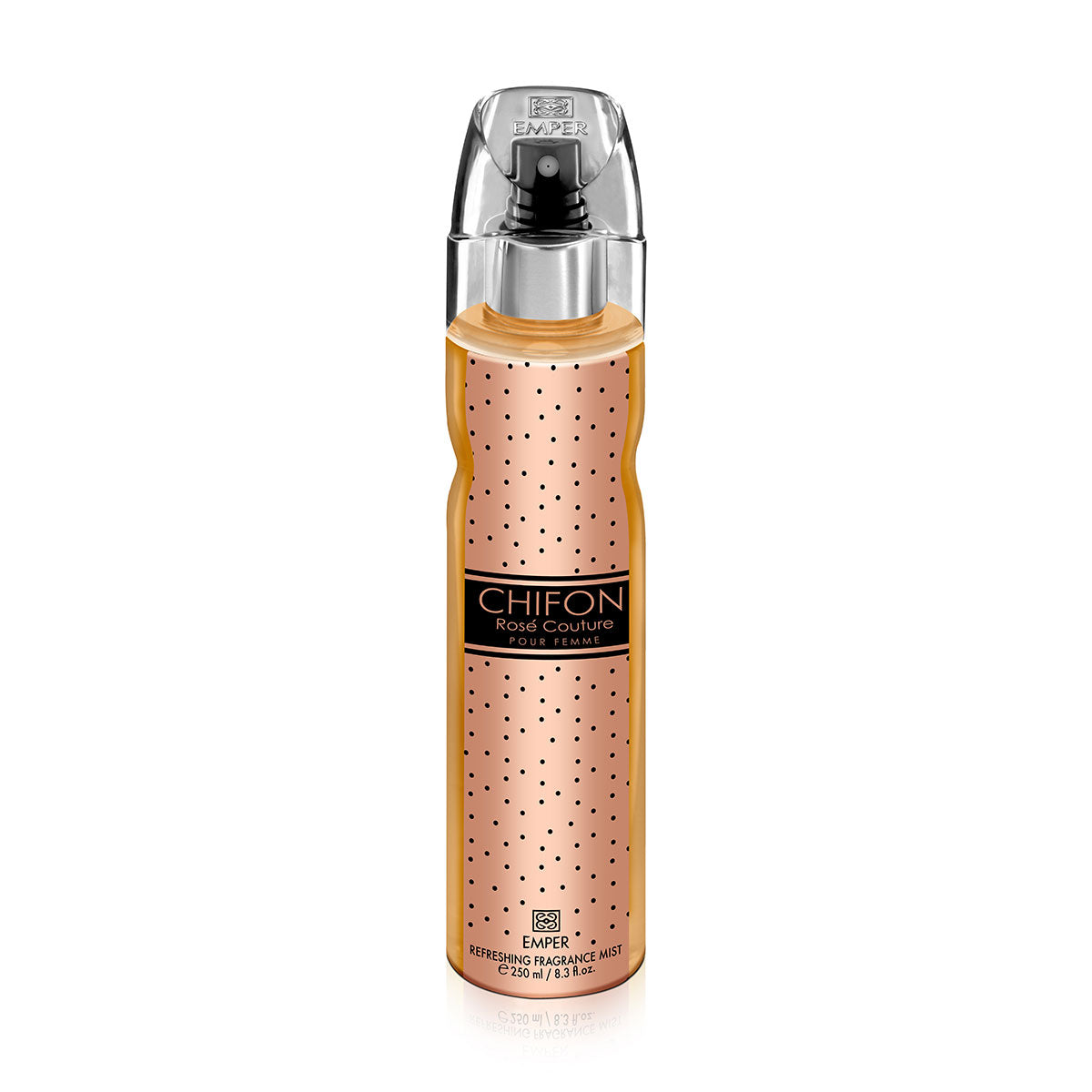 Chifon Rose Couture Body Mist