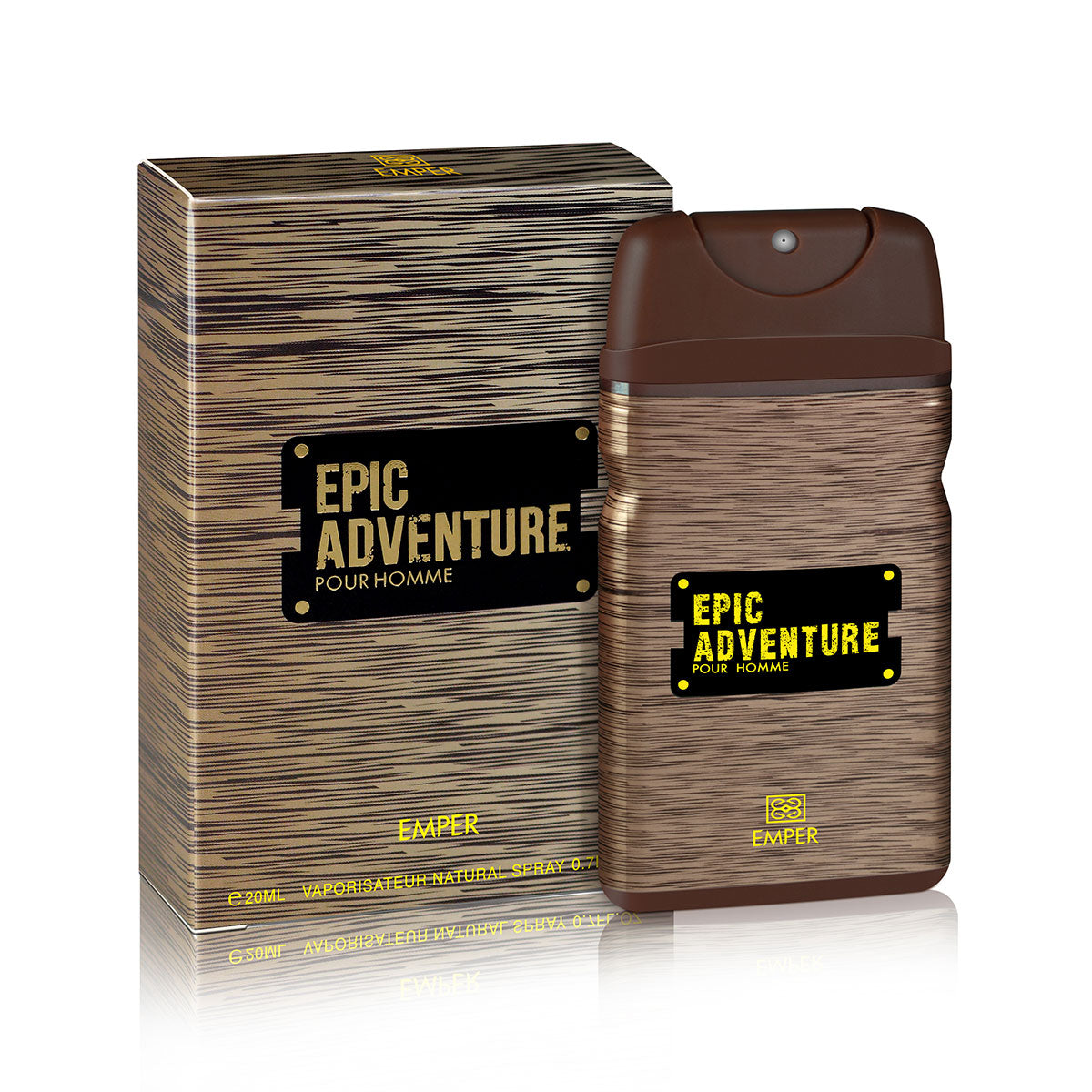 Epic Adventure 20 ml