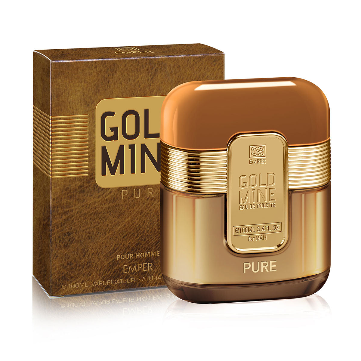 Gold Mine Pure