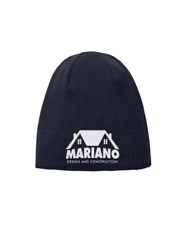 Mariano Construction Beanie