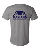 Mariano Construction T-Shirt - Dark Gray
