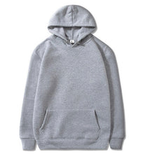 Load image into Gallery viewer, Grey 2 Piece Jogger And Hoodie Set