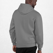 Load image into Gallery viewer, Charcoal Hoodie Unisex