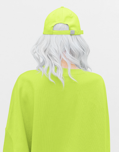 Sour Apple Sweater Unisex