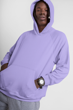 Load image into Gallery viewer, Grape Hoodie Unisex
