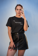 Load image into Gallery viewer, The Future Is Female T-shirt | White