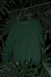 Emerald Sweater | Unisex