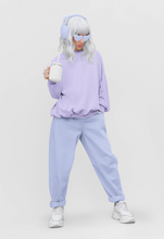 Load image into Gallery viewer, Grape Sweater Unisex