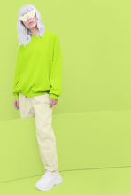 Load image into Gallery viewer, Sour Apple Sweater Unisex