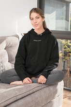 Load image into Gallery viewer, Nothing To Wear Hoodie | Black