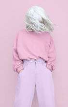 Load image into Gallery viewer, Candy Floss Sweater Unisex