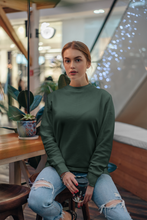 Load image into Gallery viewer, Emerald Sweater | Unisex