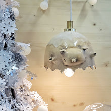 Load image into Gallery viewer, Piggy pendant lamp