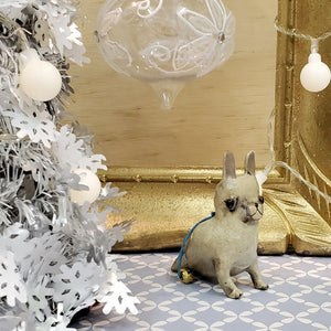 Frenchie Ornament