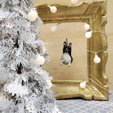 Load image into Gallery viewer, Frenchie Ornament