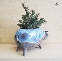 Load image into Gallery viewer, Sweet piggy planter