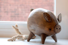 Load image into Gallery viewer, Gorgeous Vintage Piggy