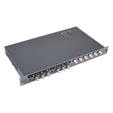 Audient  ASP 880 - 8 Channel Microphone Preamp