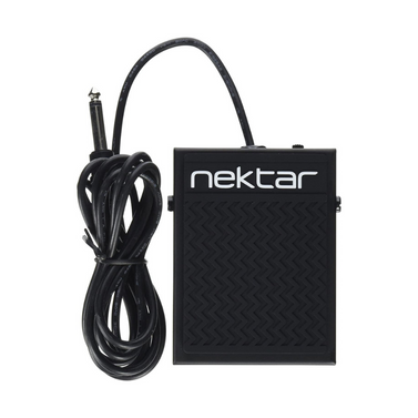Nektar NP-1 Metal Foot Pedal