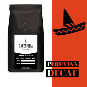 coffee, best coffee, premium coffee, Decaf, Peru coffee