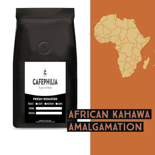 coffee, best coffee, premium coffee, k-cups, keurig cups, African Coffee