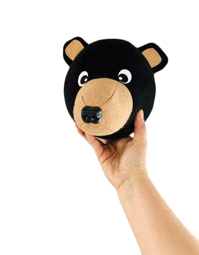 La petite renarde P Black Bear Small