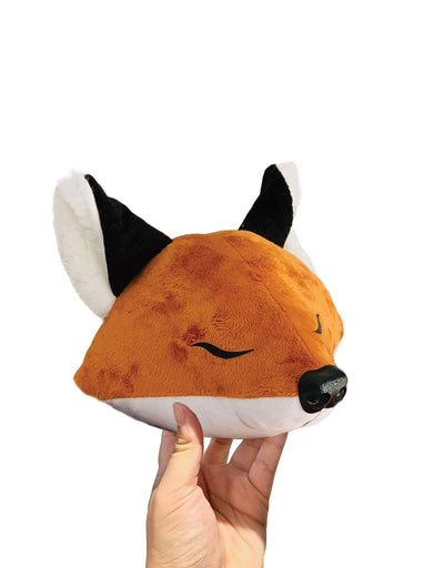 La petite renarde P Small Rusty Fox