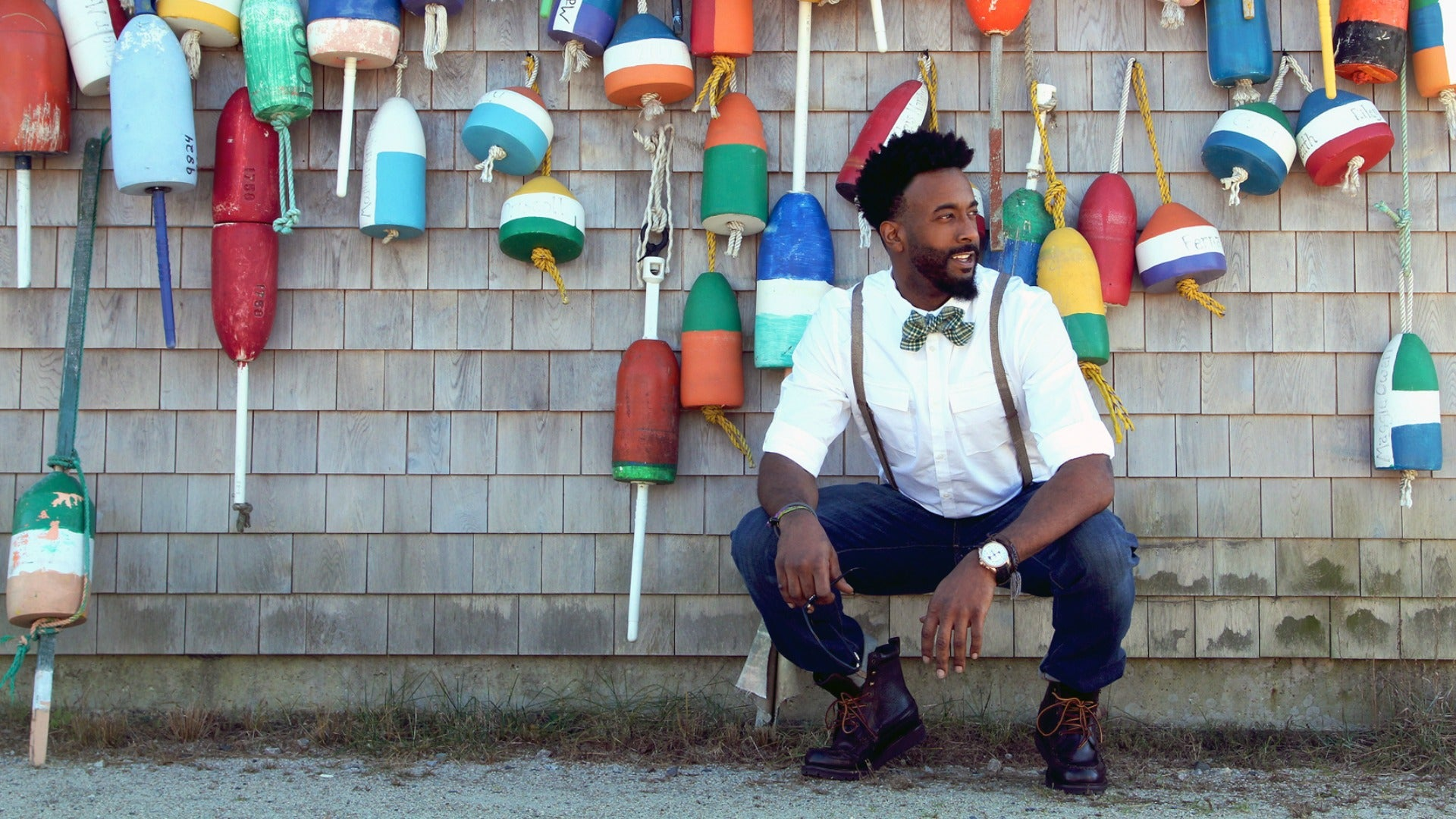 Hand tailored reversible bow ties in madras, seersucker and more. East Coast style from Maine.
