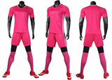 Wholesale soccer shirts JB815 style team soccer jersey custom football shirts design soccer uniforms