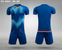 Wholesale soccer jerseys aaa quality soccer uniforms men team soccer jerseys custom football shirts 5 colors