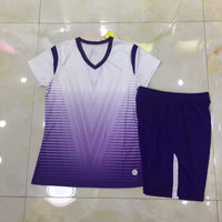Women soccer uniforms custom w1604 soccer jersey wholesale girls soccer shirts