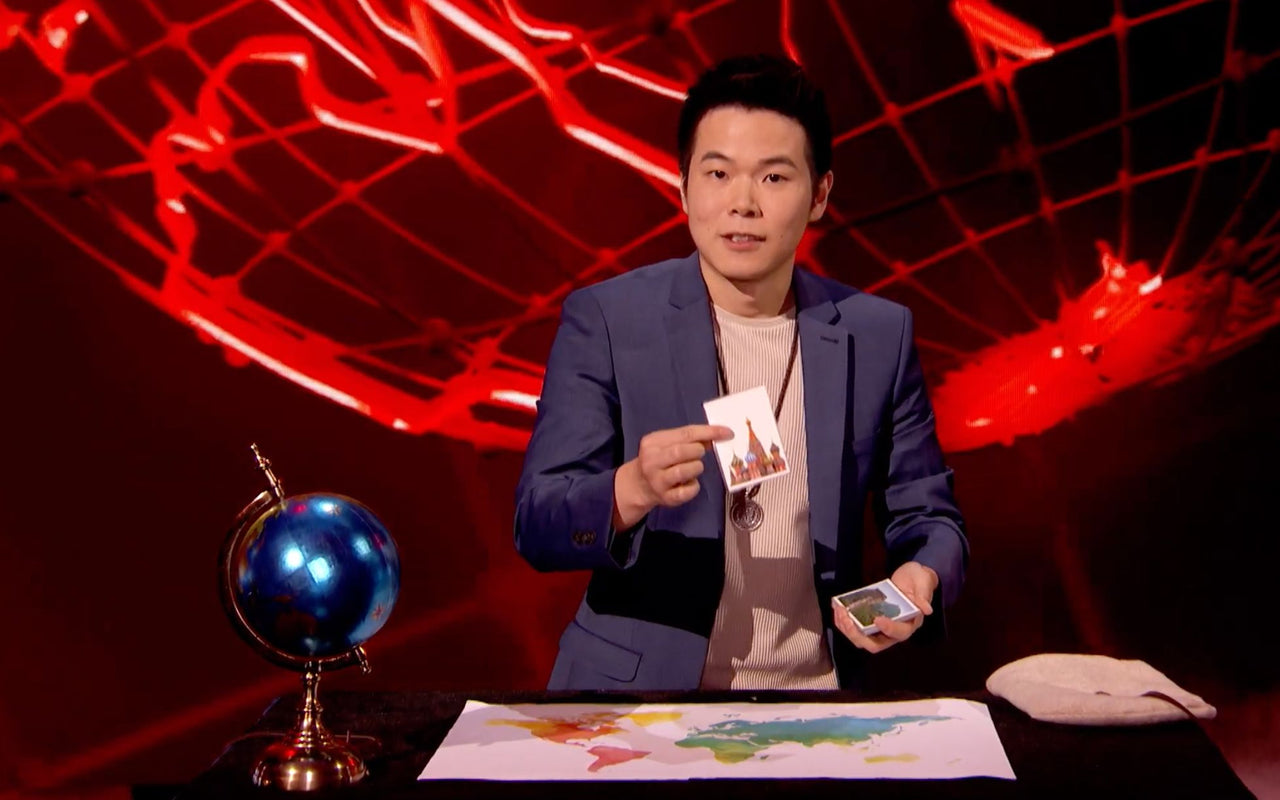 eric chien magic nation agt world map