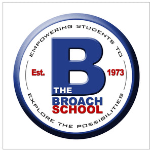 The Broach School