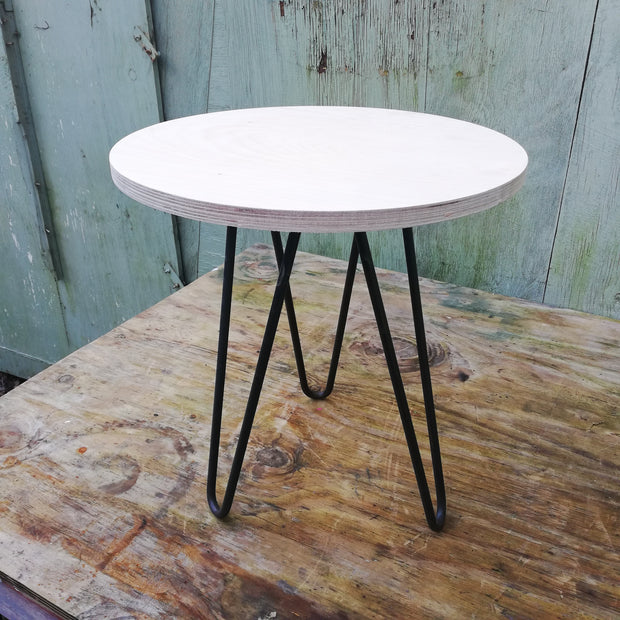 Hairpin Side Table - Large