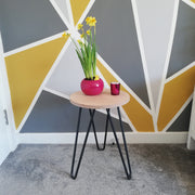 Hairpin Side Table - Mini