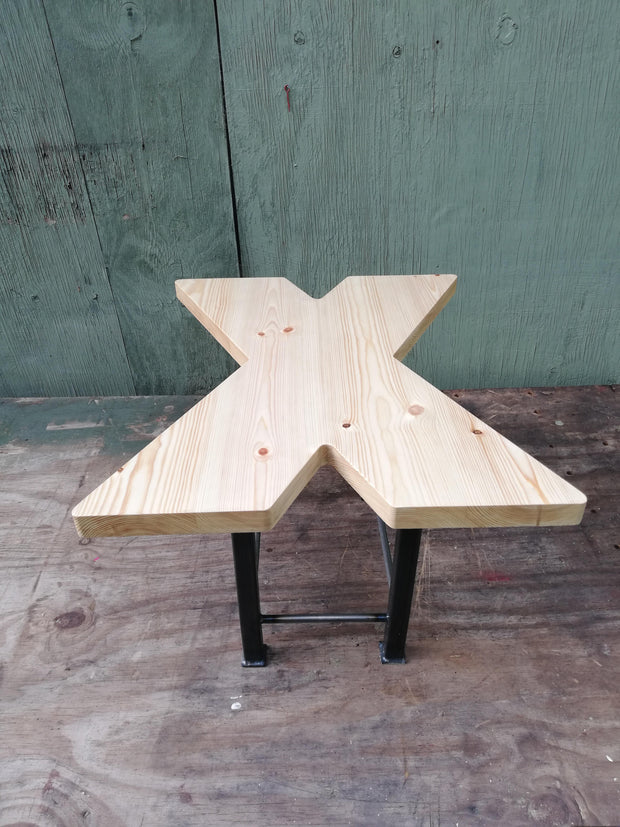 The X Table