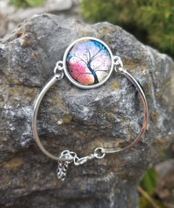 Bracelet - Bubble Tree of Life