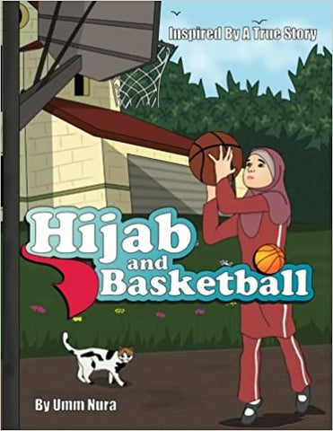 Hijab & Basketball
