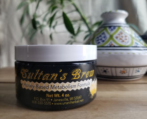 Sultan's Brew Tea Paste