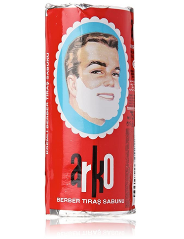 Arko Shaving Soap - 3 pcs