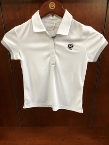 Nike Girls Dri-Fit Polo