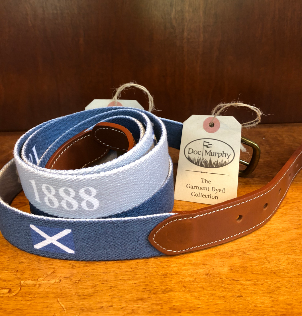 Doc Murphy Reversible Belt
