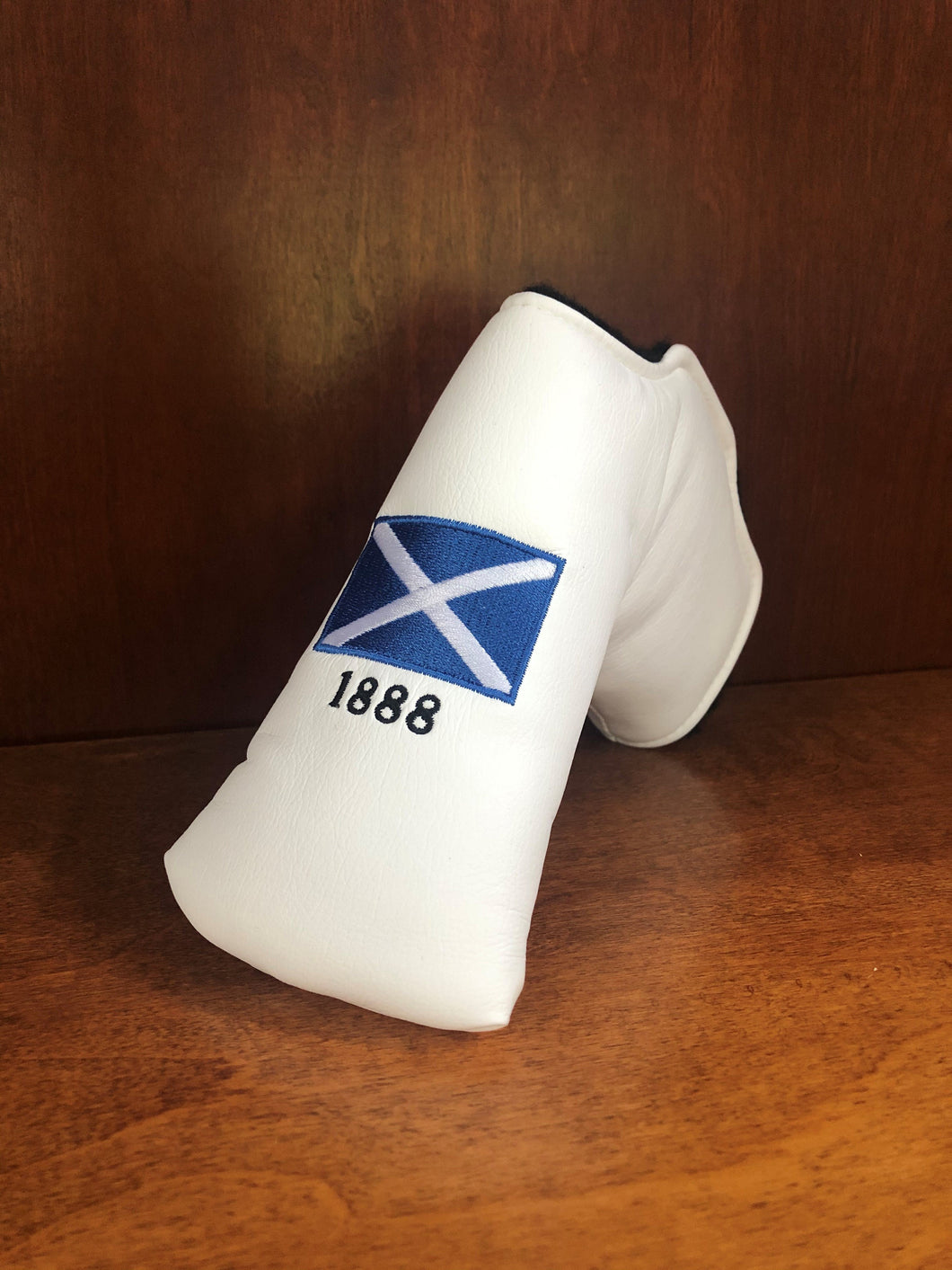 AM&E Leather Putter Covers