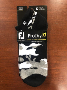 FootJoy ProDry Men's Roll Tab Socks