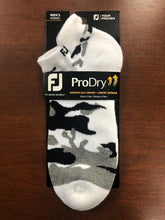 Load image into Gallery viewer, FootJoy ProDry Men's Roll Tab Socks