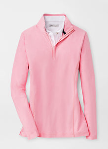 Peter Millar Melange Perth 1/4 Zip